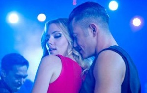 Don Jon movie scene