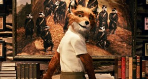 Fantastic Mr. Fox movie scene