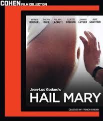 Hail Mary DVD