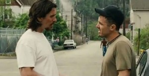 Out of the Furnace movie scene