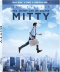 The Secret Life of Walter Mitty Blu-ray box
