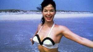 Bettie Page Reveals All movie scene
