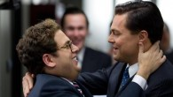 Martin Scorsese's movie about real-life stockbroker Jordan Belfort is overly long, but still entertaining.