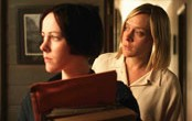 "Deliberately cloudy and slow thriller about two sisters waiting for their recently deceased mother to ""return."""