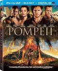 Pompeii Blu-ray box