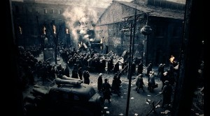 Stalingrad movie scene
