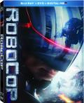 Robocop (2013) Blu-ray box
