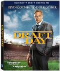 Draft Day Blu-ray box