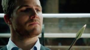 Arrow: Season 2 scene