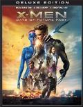 X-Men: Days of Future Past Blu-ray box