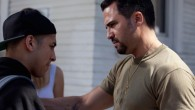 Drama about an undocumented Latino family in L.A. whose son joins the Army doesn't deliver.