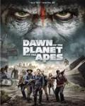 Dawn of the Planet of the Apes Blu-ray box