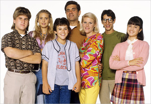 The Wonder Years: The Complete Series