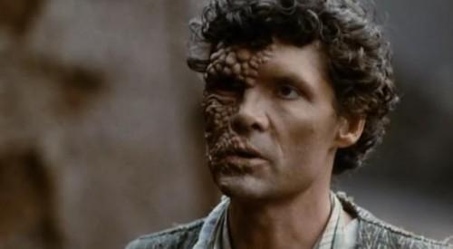 Monte Hellman's strange 1988 adventure film is coming next week!