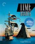 Time Bandits Criterion Blu-ray box