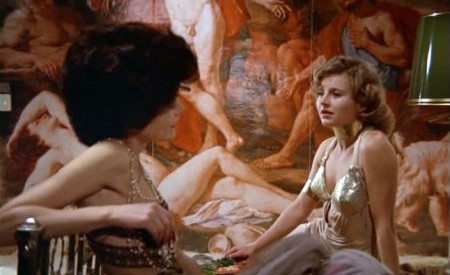 R.W. Fassbinder's unforgettable 1972 drama starring Hanna Schygulla is coming from Criterion in January!