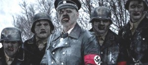 Dead Snow 2: Red vs. Dead movie scene