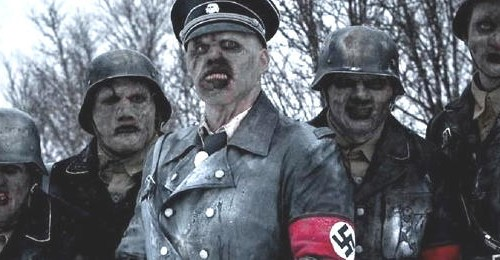 """The over-the-top sequel to the 2009 cult horror """"zom-com"""" Dead Snow is coming in December!"""