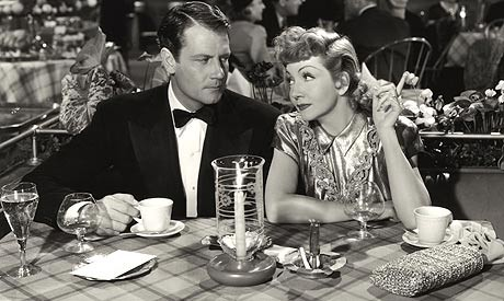 Preston Sturges's 1942 tale of wacky wedlock starring Claudette Colbert and Joel McCrea is coming from Criterion in January!