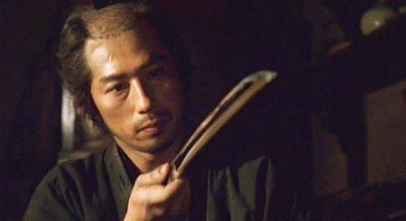 Yoji Yamada's outstanding 2002 samurai drama-romance is coming to Blu-ray in November!
