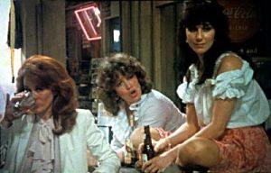 Sandy Dennis, Karen Black and Cher in Come Back to the Five and Dime, Jimmy Dean, Jimmy Dean