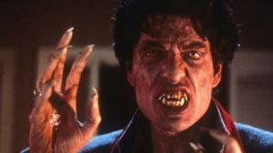Chris Sarandon nails it in Fright Night.