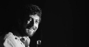 Dustin Hoffman is Lenny