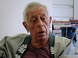 Iranian artist Bahman Mohassess is the subject of Fifi Howls from Happiness.