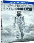 Interstellar Blu-ray box