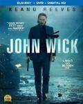 John Wick Blu-ray box