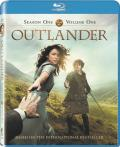 Outlander: Season 1, Vol. 1 Blu-ray box