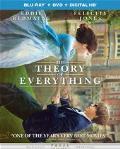 Theory of Everything Blu-ray box