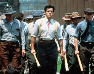 Sylvester Stallone leads the charge in F.I.S.T.