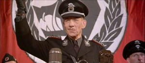 Ian McKellen is Richard III