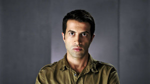Mosab Hassan Yousef is The Green Prince