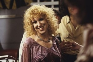 Bette Midler is The Rose