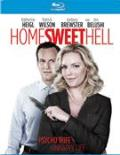 Home Sweet Hell Blu-ray box