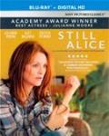 Still Alice Blu-ray box