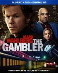 The Gambler Blu-ray box