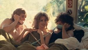 Agnès Varda's   Lions Love (…And Lies)