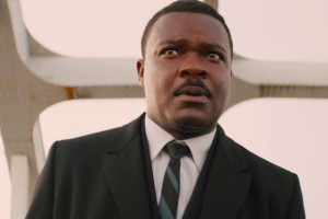 David Oyelowo is Dr. Martin Luther King Jr. in Selma
