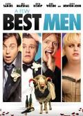 A Few Best Men Blu-ray box