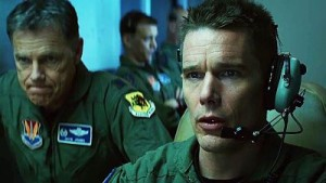 Ethan Hawke attacks in Good Kill