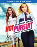 Hot Pursuit Blu-ray box