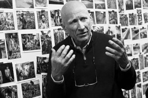 The photographer Sebastião Salgado in Salt of the Earth