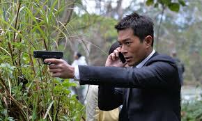 Louis Koo is on the case in Z Storm