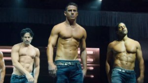 Channing Tatum leads the charge in Magic Mike XXl