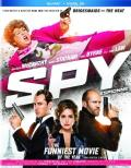 Spy Blu-ray box