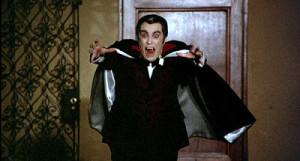 Robert Quarry is Count Yorga, Vampire