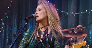 Meryl rocks in Ricki and The Flash